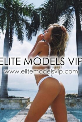 Agency Elite Models VIP