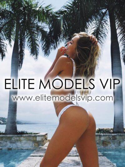 Elite Models VIP
