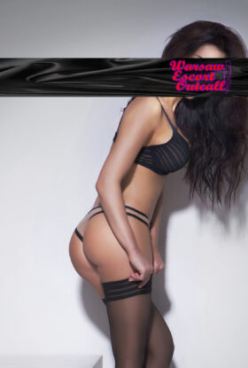 Lilianne Warsaw Escort Outcall