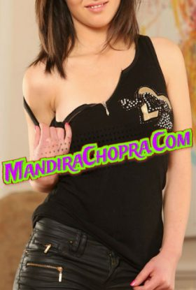 Miranda Chopra