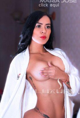 TEEN Maria Jose