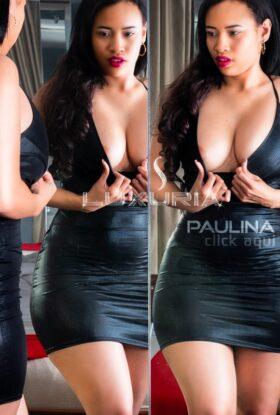 TEEN Pauline