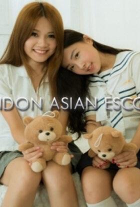 TEEN DUO Asumi & Asami