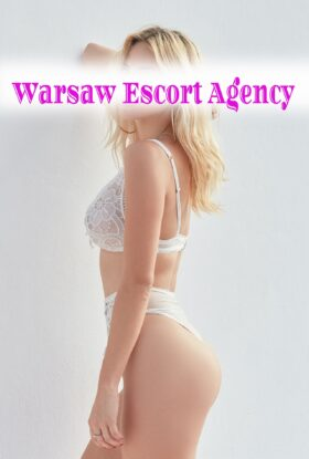 Nina Warsaw Escort Agency