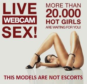 Live webcam - Escort Directory Netherlands